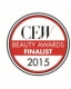 CEW Beauty Awards Finalist 2015