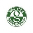 NON-FOOD CERTIFICATION