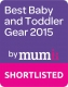 Best Baby And Toddler List 2015